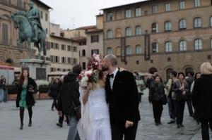 Indigo Vassili Wedding Florence